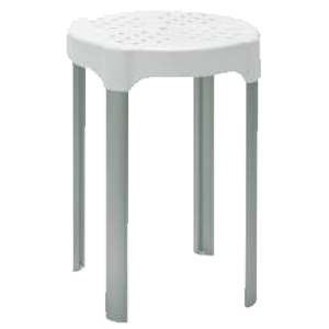 beautiful tabouret de douche transparent ideas awesome. Black Bedroom Furniture Sets. Home Design Ideas